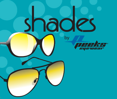 Shades by Peeks